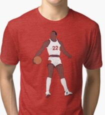 Larry Nance Dunk Tri-blend T-Shirt