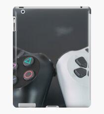 PS4 y mandos iPad Case/Skin