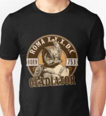 Roman Gladiator Unisex T-Shirt