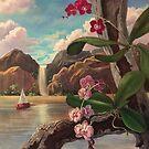 Adrift by Randy Burns