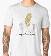 Wingardium Leviosa Men's Premium T-Shirt