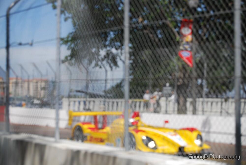 racecar by SonnyD Photography