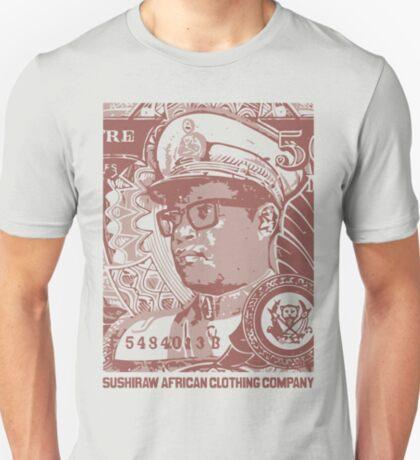 Mobutu lives T-Shirt