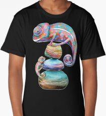 Chameleons Long T-Shirt