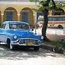 Cuban Transport by skaranec1981