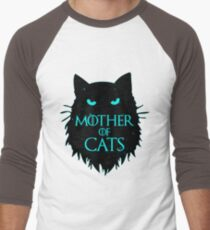 Mother Of Cats - GOT T-Shirt