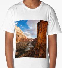 Grand Canyon Long T-Shirt
