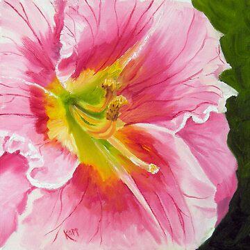 Daylily by juliakapp