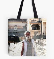 People of India Tote Bag