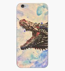 pls halp send dragons iPhone Case