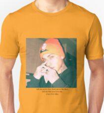 Blackbear - Tell me you love me, Even if it's fake T-Shirt