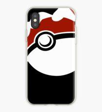 Pokemon Pokeball - Pokemon Go iPhone Case