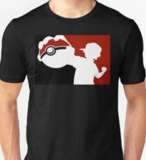 Pokemon Pokeball - Pokemon Go Unisex T-Shirt