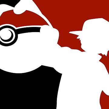 Pokemon Pokeball - Pokemon Go by lifeasawriter
