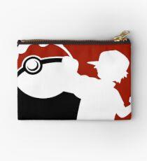 Pokemon Pokeball - Pokemon Go Studio Pouch