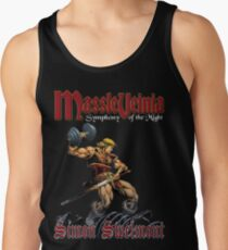 Massleveinia - Symphony of the Might Tank Top