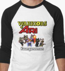 Warriors of Ari - Standard Clothing T-Shirt