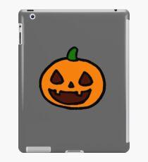 Jack O' Lantern - Halloween iPad Case/Skin
