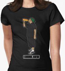 Juicin Women's Fitted T-Shirt