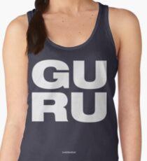 GURU Women's Tank Top