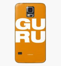 GURU Case/Skin for Samsung Galaxy