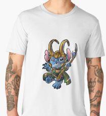 God of Mischief Men's Premium T-Shirt