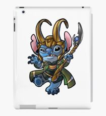 God of Mischief iPad Case/Skin