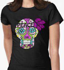Sugar Skull Peace T-Shirt