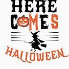 Hier kommt Halloween von ItsMyParty