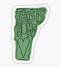 Home - VT Sticker