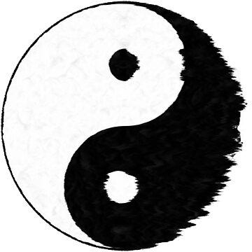 Yin Yang by lifeasawriter