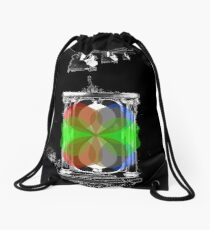Bottleneck Hour - CC Series Drawstring Bag