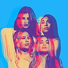 5H by 5H. by foreverbands