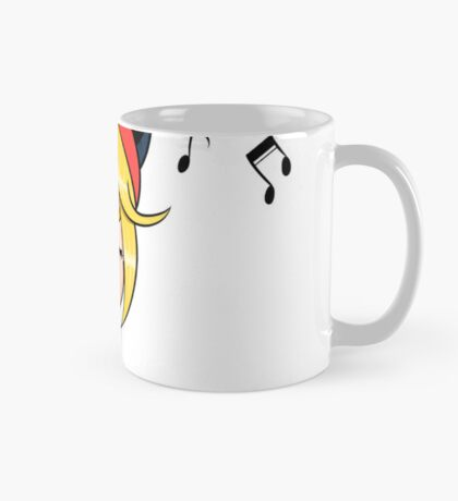Rock Out with Dottie! Mug