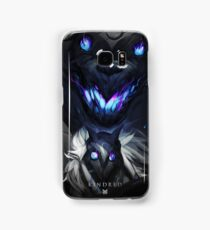 League of Legends Kindred  Samsung Galaxy Case/Skin