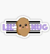 Lil Nug Sticker