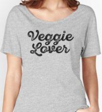 Veggie Lover Women's Relaxed Fit T-Shirt