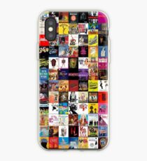 broadway collage iPhone Case