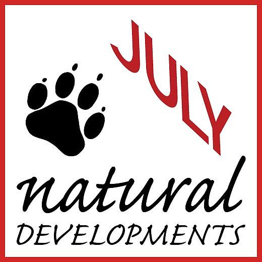 July by Natural  Developments
