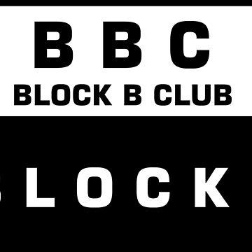 bbc - bloque b de dexta