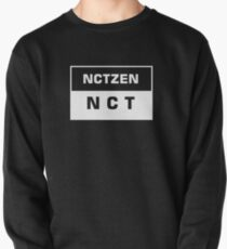 NCTZEN - NCT Pullover