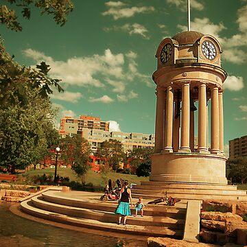 Kitchener - Victoria Park by stefanChirila