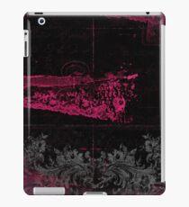 Nicola Tesla iPad Case/Skin