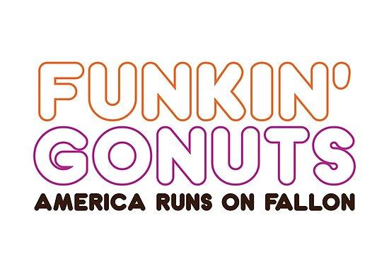 Funkin' Gonuts by funkingonuts