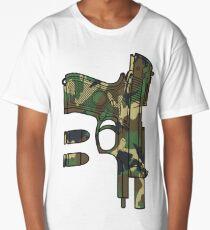 Gun Long T-Shirt