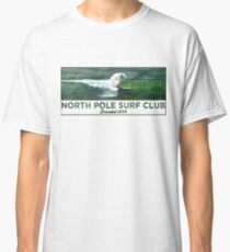 North Pole Surf Club Classic T-Shirt