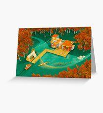 eTang Greeting Card