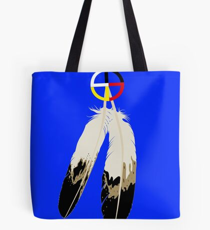 Deeds Well Done Tote Bag