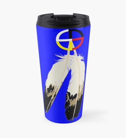Deeds Well Done Travel Mug