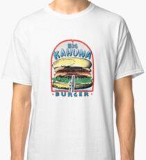 Tarantino  - Big Kahuna Burger Classic T-Shirt